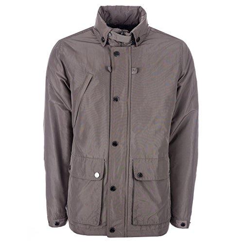 Henri Lloyd Grey Kaber Field Jacket