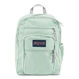 JanSport Big Student Backpack, Brook Green