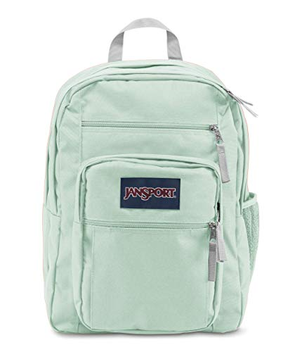 JanSport Big Student Backpack, Brook Green