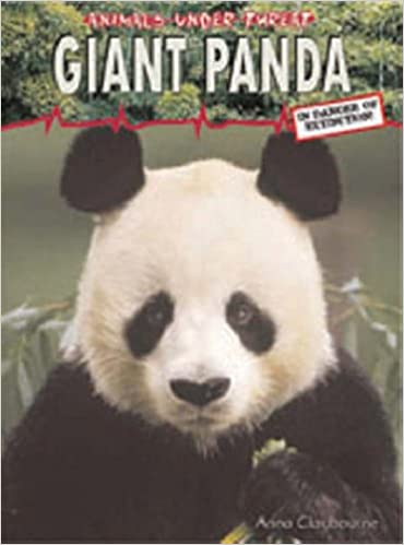 Giant Panda (Animals Under Threat)