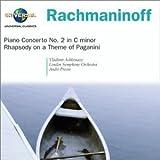 Rachmaninov: Piano Concerto No. 2 in C minor / Rhapsody on a Theme of Paganini