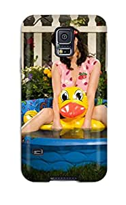 Excellent Design Katy Perry Case Cover For Galaxy S5