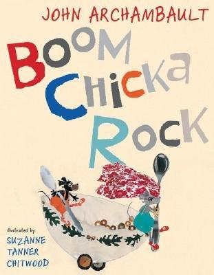 Download Boom Chicka Rock ebook
