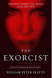 The ninth configuration william peter blatty 9780765337306 amazon the exorcist 40th anniversary edition fandeluxe Choice Image