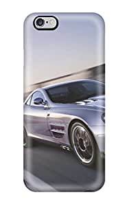 BTyAfXt2741AQhwY Case Cover Mercedes Slr 722 Wallpaper Iphone 6 Plus Protective Case