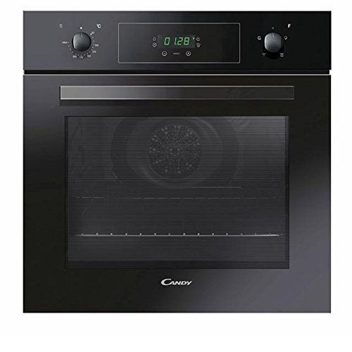 Candy FCP405N Built-in Single Electric Oven Fan Oven Black