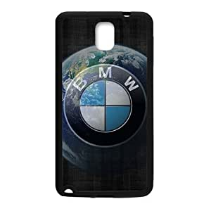WWWE Earth BMW sign fashion cell phone case for Samsung Galaxy Note3