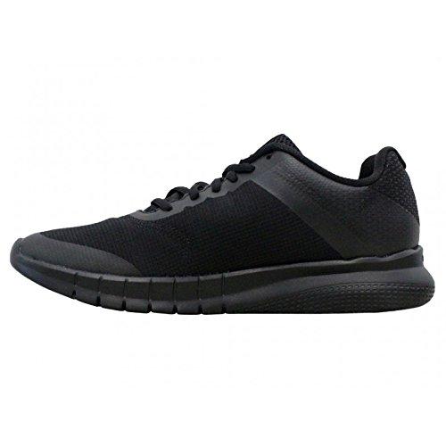 Reebok REEBOK Instalite Run–Chaussures De Running, homme, noir (Black/alloy)