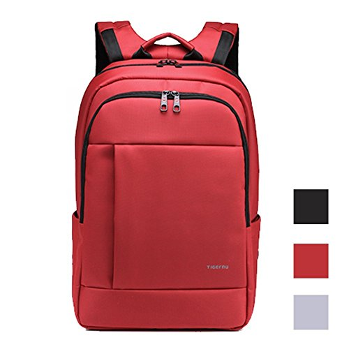 Lightweight Backpack Resistant Computer Red product image