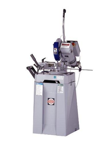 Dake Cold Saw - Dake Super Cut 315 Model Manual Cold Saw, 220V, 3 Phase, 12