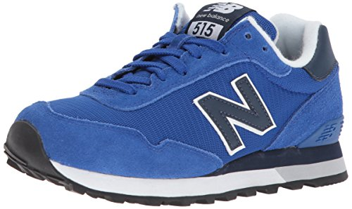 Nuovo Equilibrio Mens 515v1 Sneaker Team Royal / Navy