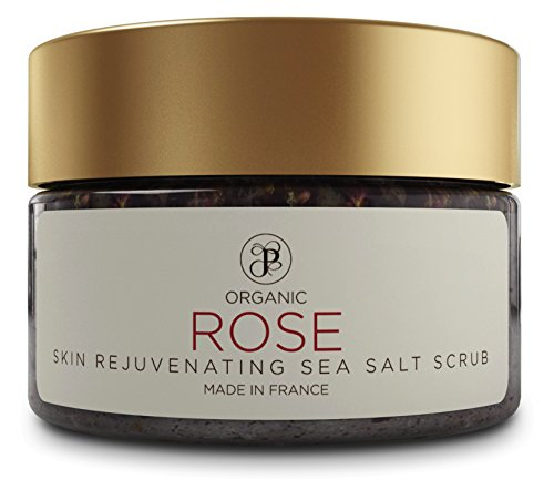 Rose Body Scrub - 4