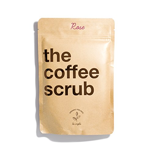 Recipe For Coffee Body Scrub
