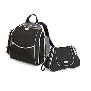 Amazon.com: Chicco Urban Mochila y bolsa de Dash, color ...