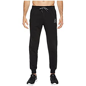 Reebok Men' French Terry Jogger