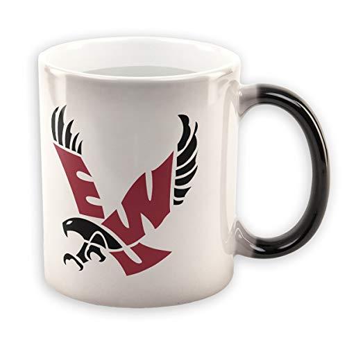 (Official NCAA Eastern Washington Eagles - Magic)