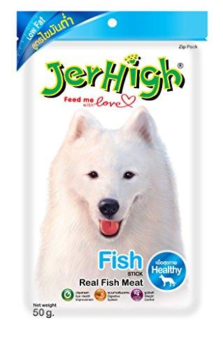 JerHigh Fish Stick Low Fat
