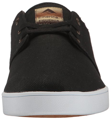 Emerica The Figueroa, Color: Black/Brown, Size: 47 Eu / 13 Us / 12.5 Uk