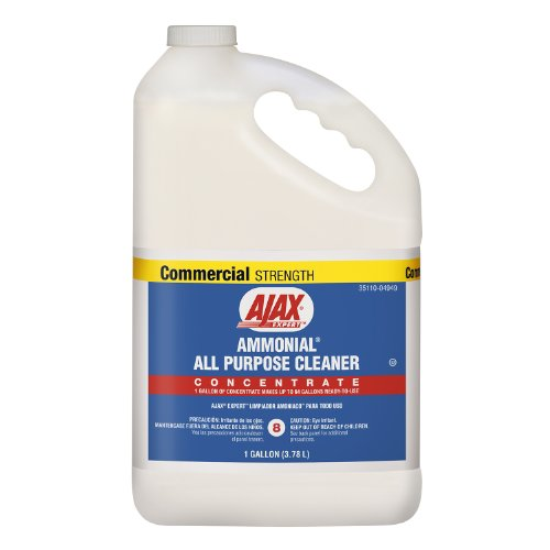 Ajax 04949  Ammonial All Purpose Cleaner, 1 gallon (Ajax All Purpose Cleaner)