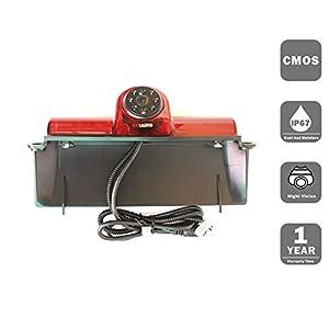 Chevrolet third brake light camera kit for Chevrolet Express GMC Savana Cargo VAN (Without Monitor)