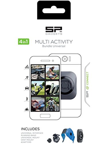 SP Connect Multi Activity Bundle (Universal (Backcountry Package)