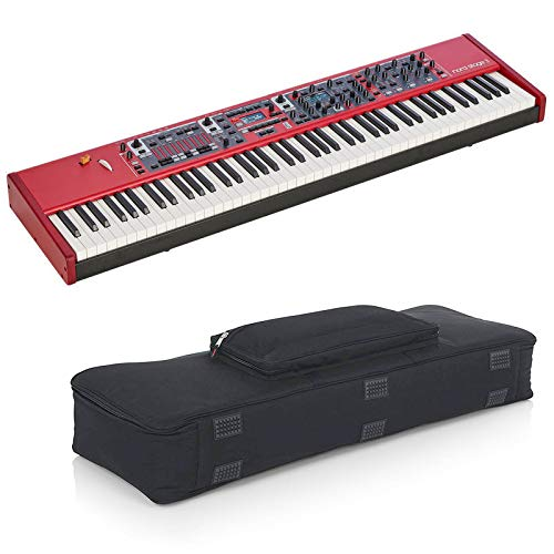 Nord Stage 3 88 88-Note Weighted Hammer Action