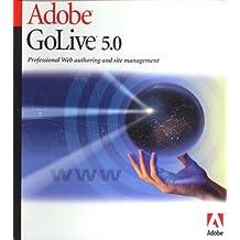 Adobe GoLive 5.0 (Mac)
