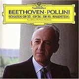 Beethoven-Klaviersonaten op.22+26+53