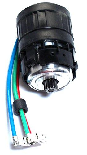 Bosch Parts 1617000664 Motor