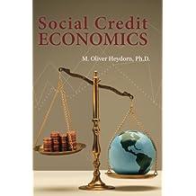 Social Credit Economics