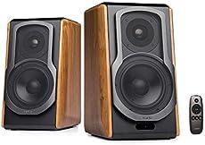 Edifier S1000DB Audiophile Active Bookshelf Speakers