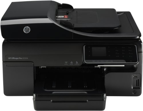 Opprinnelig HP Officejet Pro 8500A Wireless: Amazon.de: Computer & Zubehör MZ-69