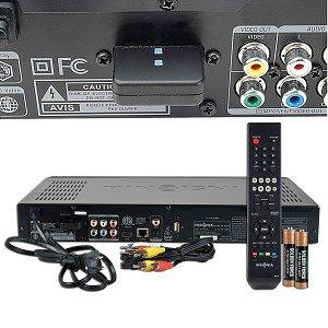 amazon com insignia ns wbrdvd connected blu ray player 1080p rh amazon com Insignia NS DXA1 Remote Control Insignia NS DXA1 Remote Control