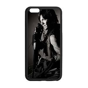 Custom New Season Walking Dead Daryl Dixon Menphone case cover for iPhone 6 4.7 by mcsharks