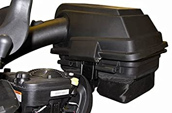 McCulloch 960710029 - Cesto para Mow Cart 66 140L - TRO054: Amazon ...
