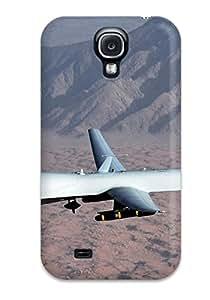 Richard V. Leslie's Shop Hot Snap-on Mq 1 Predator Hard Cover Case/ Protective Case For Galaxy S4 4680432K83547559