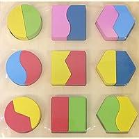 Set di incastri matematici