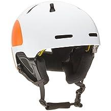 POC Unisex Fornix Backcountry MIPS Helmet / Hydrogen White / M/L
