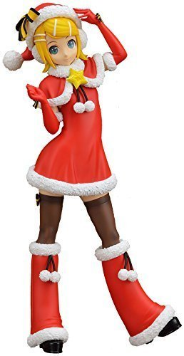 Sega Project Diva Arcade Future Tone Kagamine Rin Super Premium Action Figure Christmas, 9