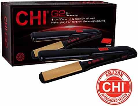 CHI G2 Ceramic and Titanium 1 1/4