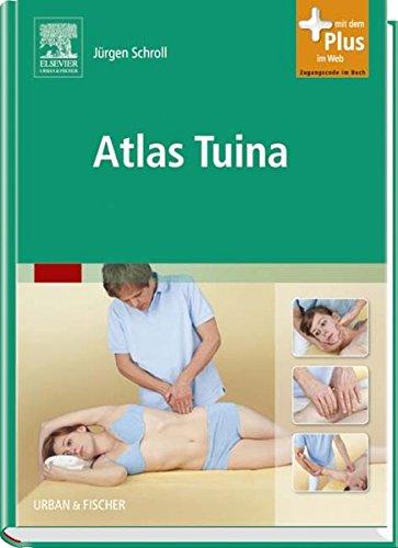 Atlas Tuina: mit Zugang zum Elsevier-Portal