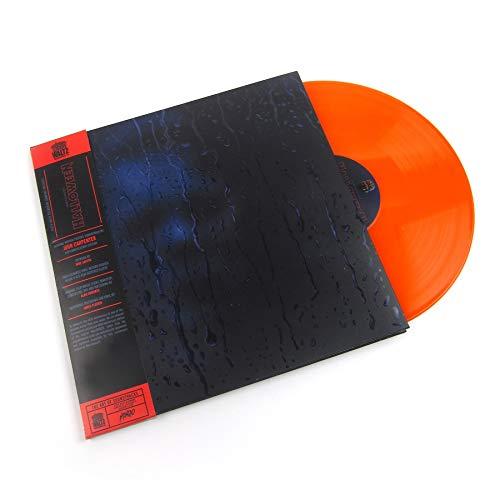 John Carpenter: Halloween Soundtrack (180g, Colored Vinyl) Vinyl -