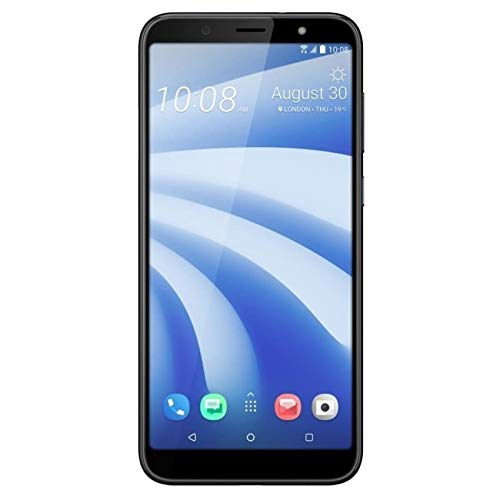 HTC U12 Life (2Q6E100) 4GB / 64GB 6.0-inches Dual SIM Factory Unlocked - International Stock No Warranty (Moonlight Blue) from HTC