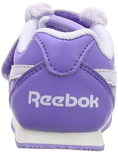 2 moonpool 000 Reebok hippo Deporte Zapatillas Cljog White Lilac Lucid Para Royal Kc De Mujer Multicolor qZxwPr1EZ
