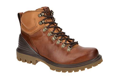 ECCO Men's Tredtray Retro Boot Ankle