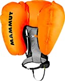 Mammut 2610-01320 Light Protection Airbag 3.0, Phantom - 30 L