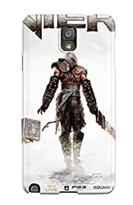 New Arrival Galaxy Note 3 Case Nier (2010) Game Case Cover
