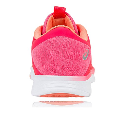 Asics Women's Gel Tempo 3 Fitness Shoes Pink Vc9FMAFC