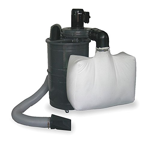Dayton Dust Collector Bags - 1