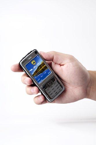 Guard Dog Security Cell Phone Stun Gun, 2,700,000-Volts